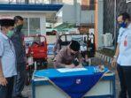 CSR Bank Lampung