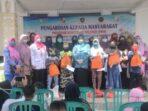 TP-PKK Kabupaten Lampung Utara