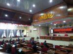 DPRD Lampung Barat