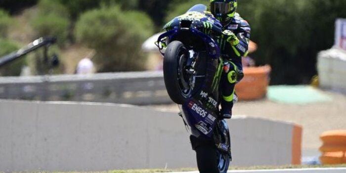 MotoGP Andalusia