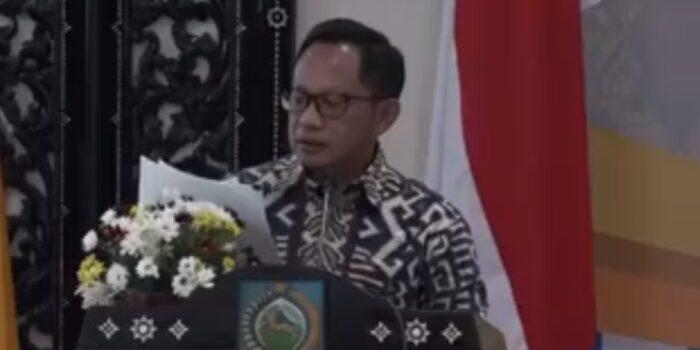Pemerintahan Provinsi Maluku