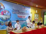 Launching Layanan Akta