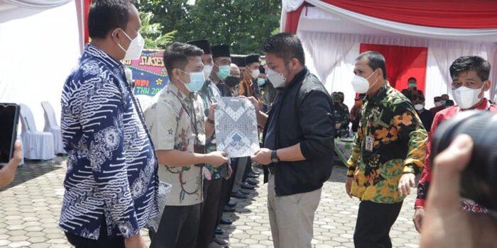 Gubernur Sumatera