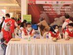 PMI Provinsi Lampung